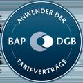 Anwender der BAP-DGB-Tarifverträge