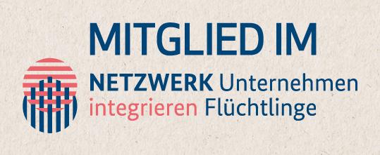 NETZWERK Unternehmen integrieren Flüchtlinge